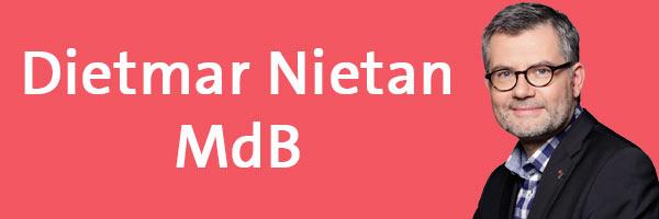 Dietmar Nietan